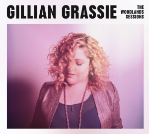 Gillian Grassie_The Woodland Sessions Cover-01