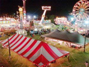 Nothing says summer like the return of the Goshen fair.